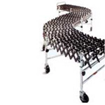 Flexible Conveyor Rollers