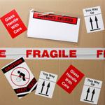 Preprinted Labels