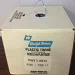 Packaging Twine