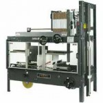Automatic Case Erector Machine
