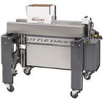 Semi Automatic Case Erector Machine