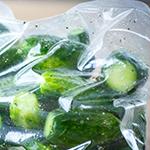 Produce Packaging Bags