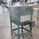 Used Packaging Equipment: Shrink Tunnel