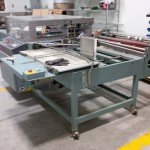 Used Packaging Equipment: Shrink Wrapper